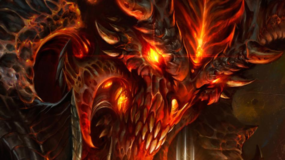 Diablo3 is now on consoles!