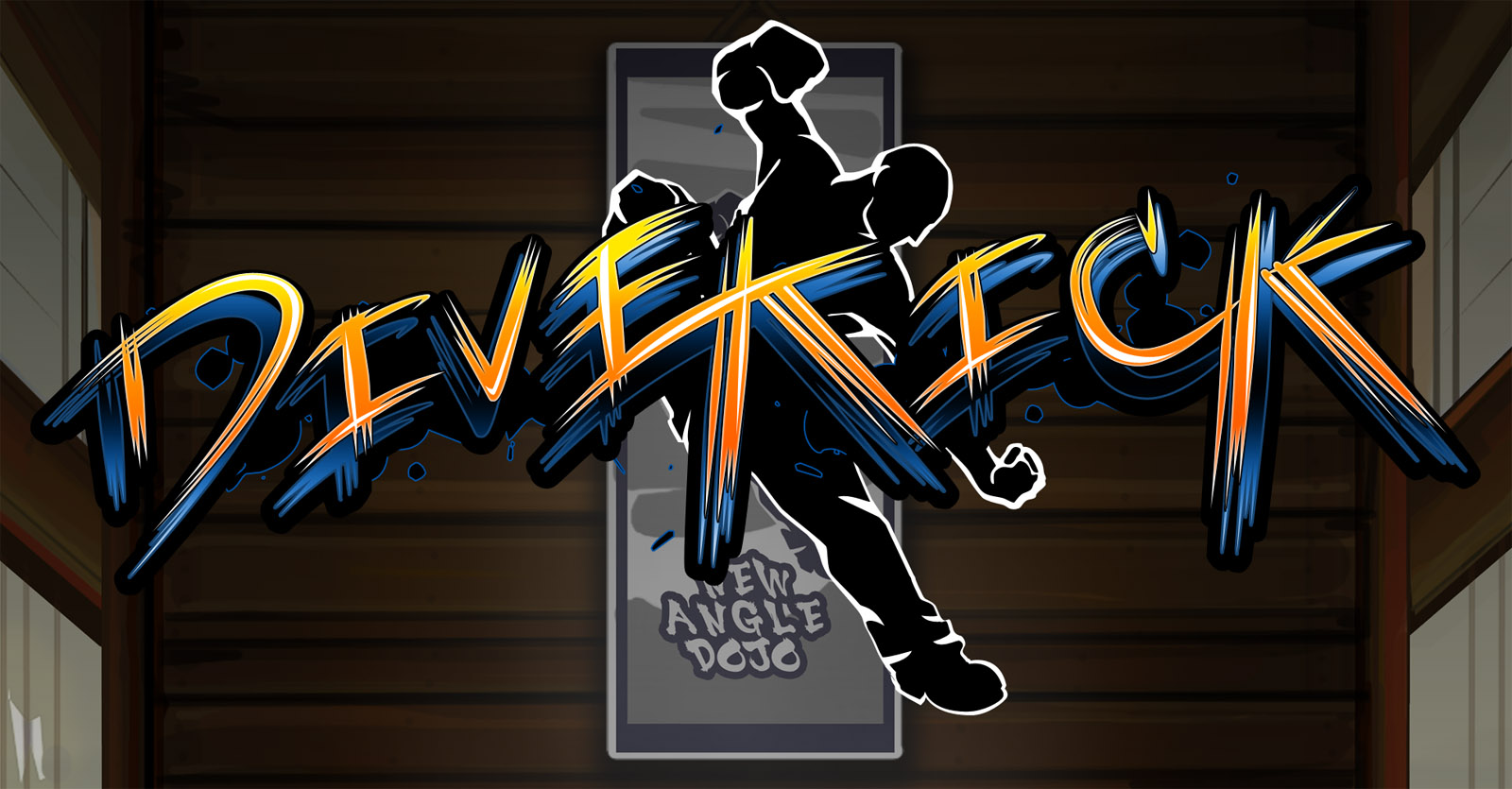 Review: Divekick (PSN/PC)