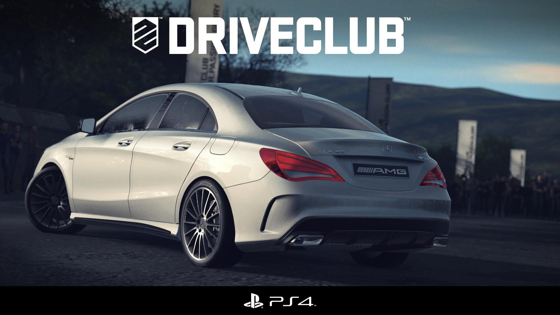 DRIVECLUB delayed, Contrast takes spot in PS4 Launch