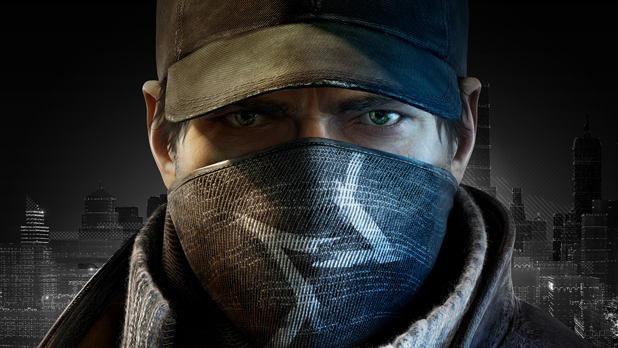 Ubisoft delays Watch Dogs until 2014