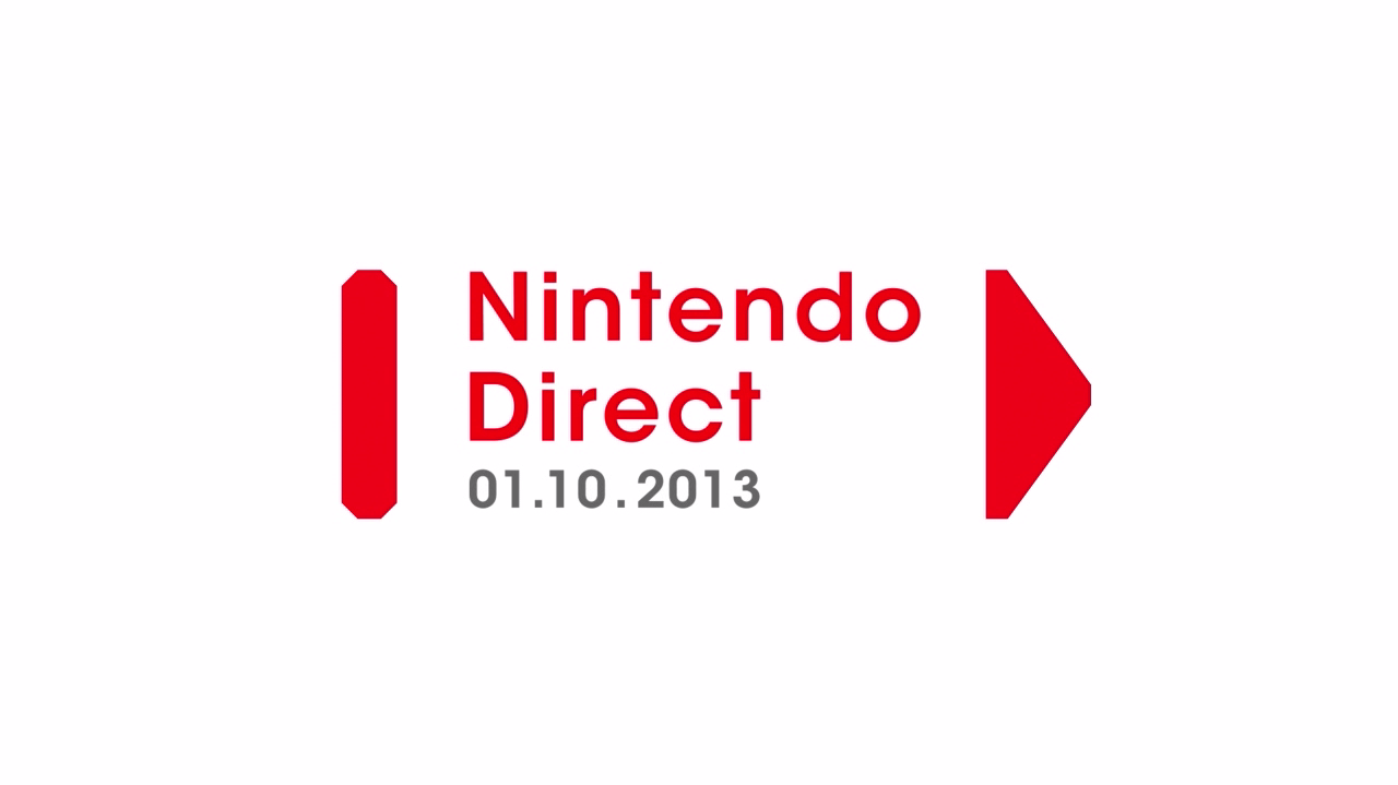 Notes from the Nintendo Direct stream 10/1/2013