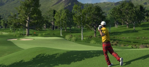 "HB Studios Announces ""The Golf Club"""